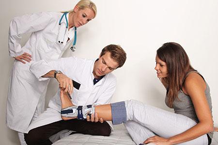 Ортопедични
