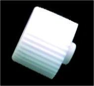 бяла тапа за абокат
