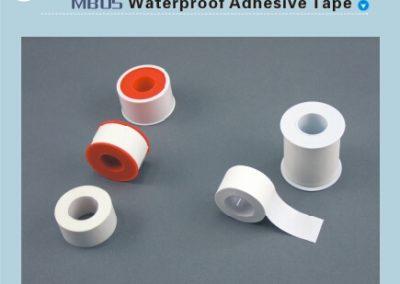 водоустойчиви пластири MB05