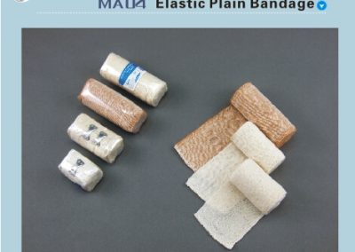 еластични бинтове ниска компресия MA04