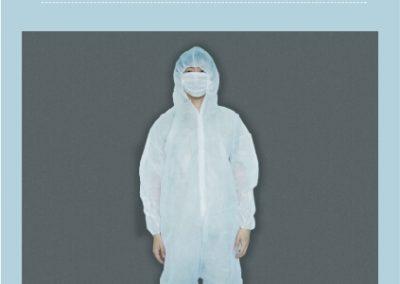 защитни облекла MF11