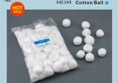памучни тампони ME04