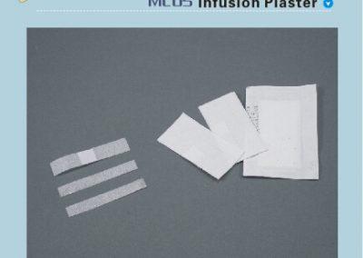 пластири за инфузия MC05