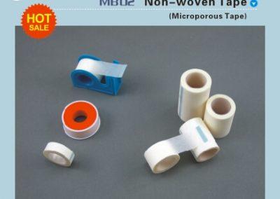 пластири хипоалергични НТТ MB02