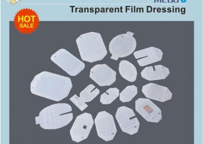 прозрачни пластири MC08