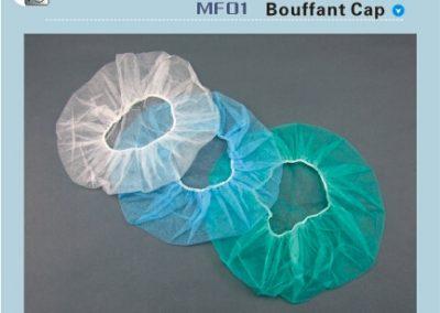 шапки боне MF01