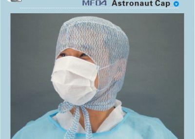 шапки тип астронавт MF04